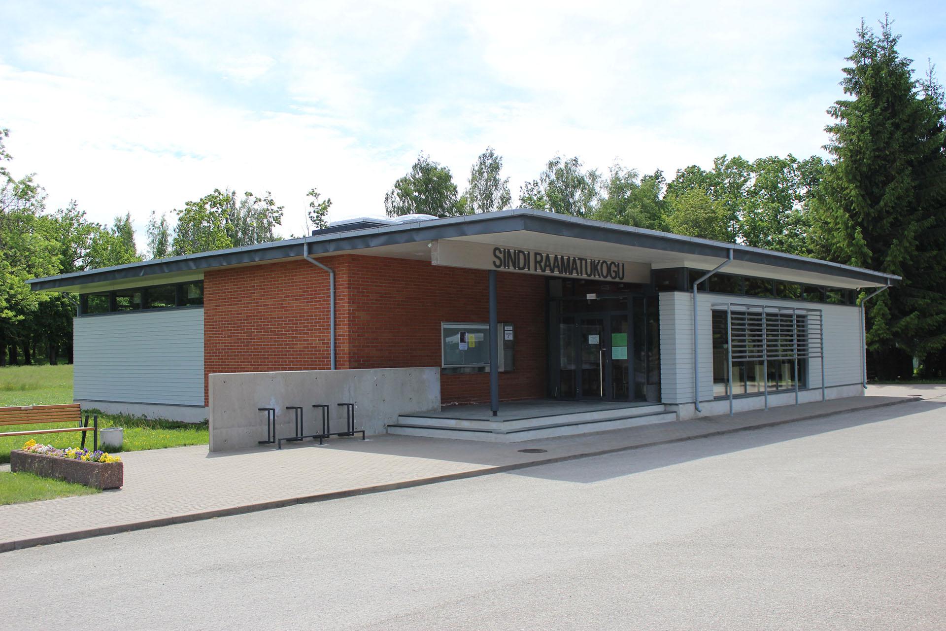 Sindi raamatukogu (1)